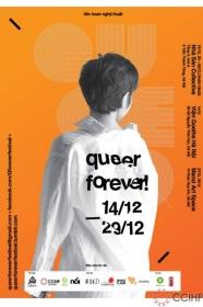 Liên hoan Nghệ thuật Queer Forever 2013