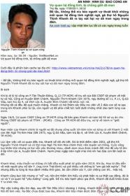 Vợ quan hệ đồng tính bị chồng giết dã man (2011)