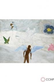 Triển lãm Làm sao hóa thiên thần (How to be an Angel)