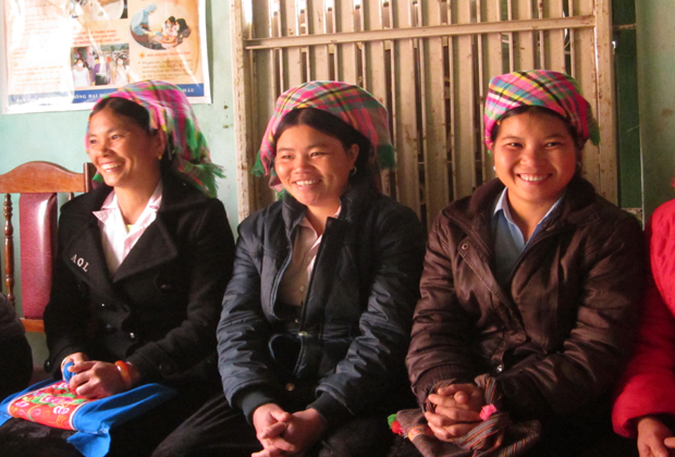 Y tế thôn bản xã Mường Than, Thanh Uyên, Lai Châu