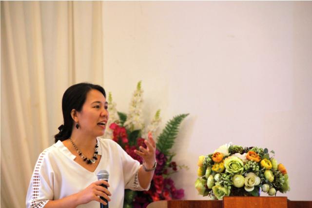 Ths. Trần Thu Hà, (RTCCD) chia sẻ: Kinh nghiệm can thiệp trầm cảm thai nghén và một số trở ngại