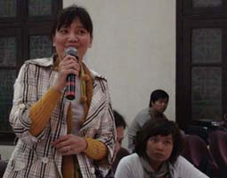 Thanh niên công nhân với Bình đẳng Giới, quyền Tình dục và Sức khỏe sinh sản