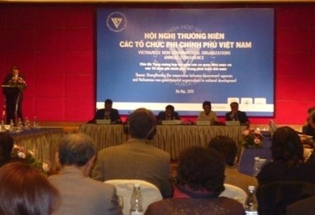 Hoạt động về LGBT của CCIHP dành được sự quan tâm của VUSTA