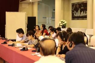 Hội thảo: Chìa khóa phòng ngừa và điều trị HIV hiệu quả