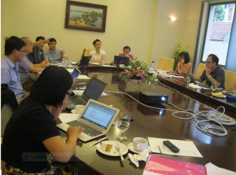 Hội thảo định hướng phát triển liên minh hành động vì công bằng sức khỏe PAHE