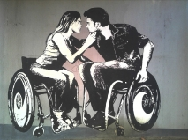 DISABILITY, OBSESSION, AND MYTHS AND ON SEXUALITY