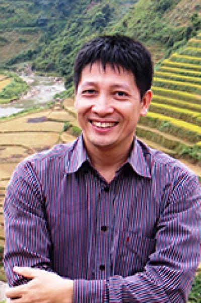 Trần Hùng Minh