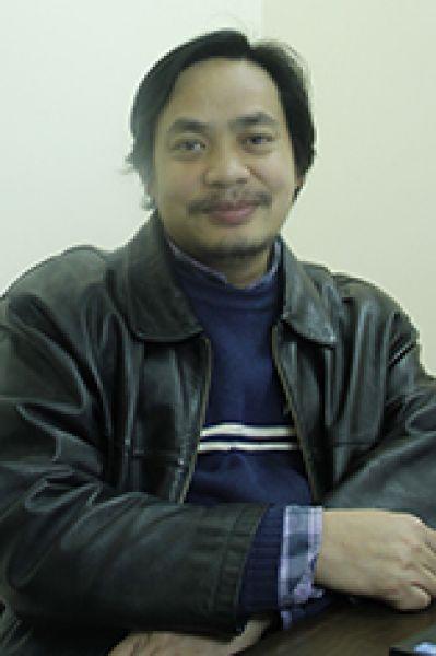 Phạm Vũ Thiên