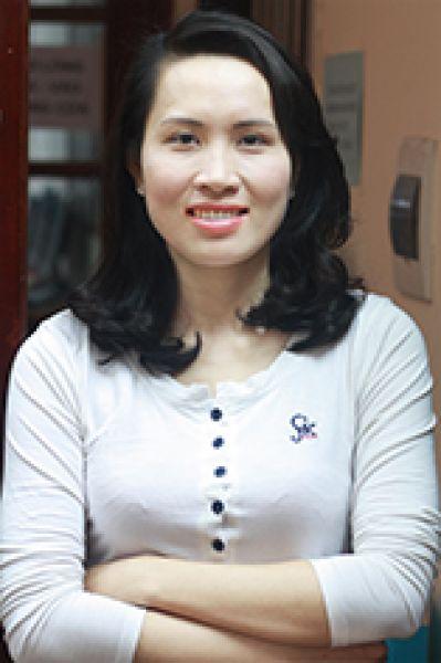 Lê Thị Lan Anh