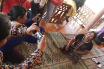 Using photo-voice in community intervention on gender and gender based violence
