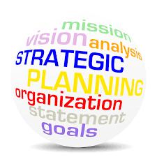 Kế hoạch chiến lược mới của CCIHP