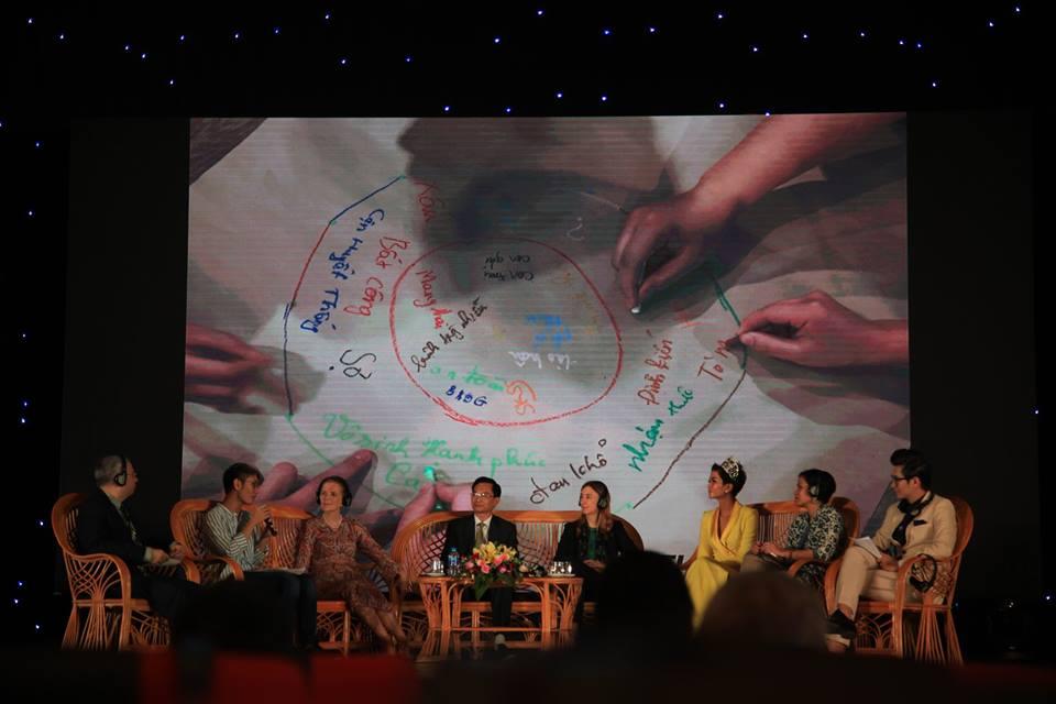 """Thông điệp """"Kế hoạch hóa gia đình là quyền con người"""" được nhấn mạnh từ quan điểm của thanh niên trong Ngày Dân số Thế giới 2018"""