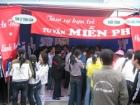Bảo trợ Tâm sự bạn trẻ, bảo trợ tương lai giới trẻ Việt Nam