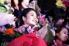 Dư âm về đêm Chung kết cuộc thi Vẻ đẹp vầng trăng khuyết : Cháy lên khát vọng sống (16/04/2013)