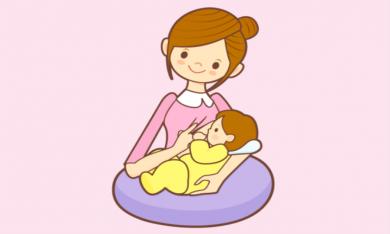 Sau khi sinh bé được bao lâu thì cần cho bé bú sữa mẹ?