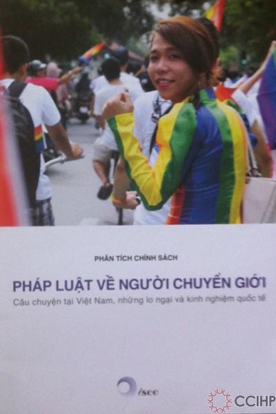 Phân tích chính sáchPháp luật về người chuyển giới