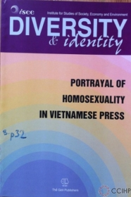 Diversity and identity: portrayal of homosexuality in Vietnamese press