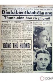 Chuyện chấn động y học- đàn ông hóa thành đàn bà (1961)
