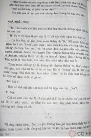Vài trang sách trong Hà Nội Lầm Than (1937)