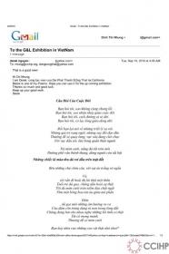 Bài thơ Câu hỏi của cuộc đời (2001)