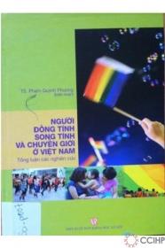 Người đồng tính,song tính và chuyển giới ở Việt Nam: tổng luận các nghiên cứu (2014)
