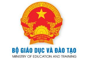 Bộ giáo dục va Đào tạo