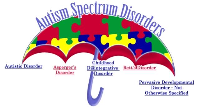 Xây dựng trong phát hiện và chăm sóc trẻ tự kỷ