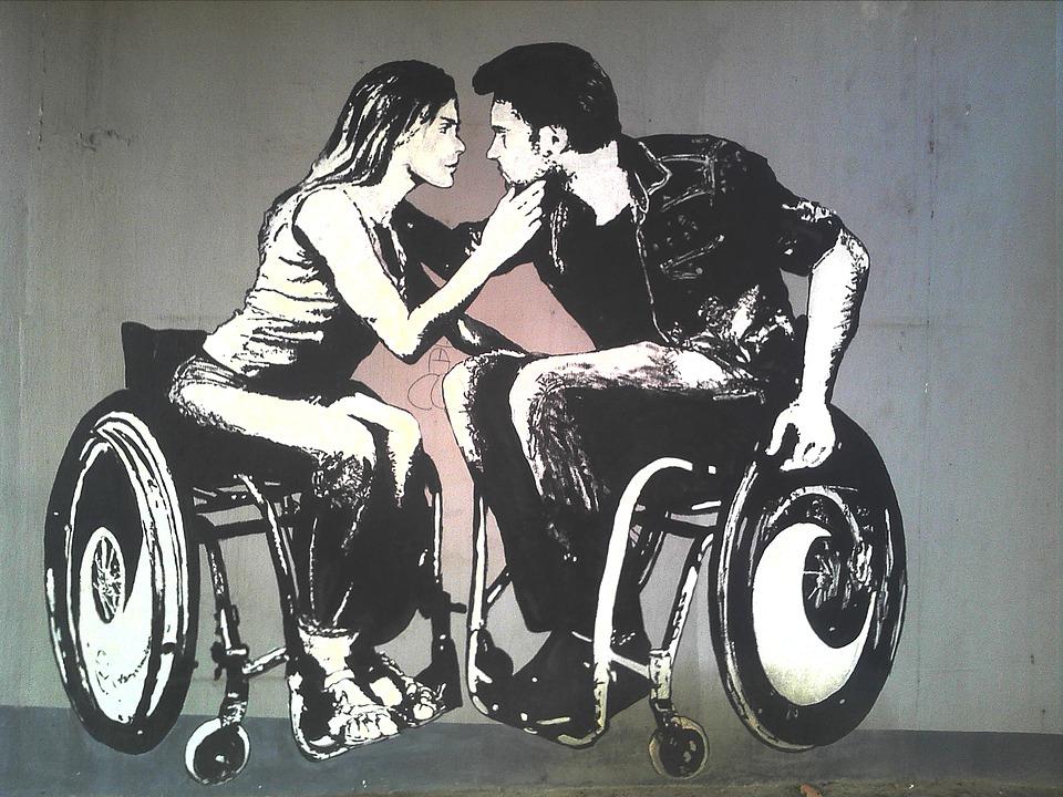 Khuyết tật, ám ảnh và những hiểu lầm về tình dục