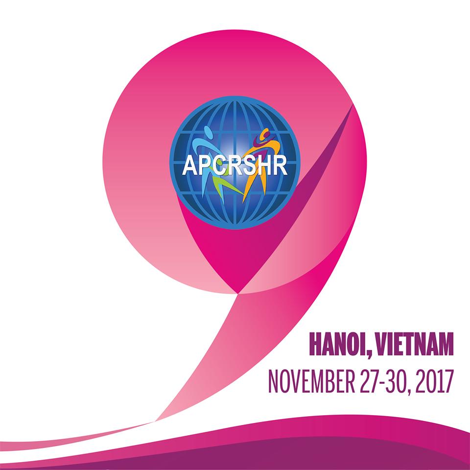 Hội nghị Châu Á Thái Bình Dương lần thứ 9 về Sức khỏe sinh sản, sức khỏe tình dục và Quyền