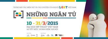 Những ngăn tủ - triển lãm về LGBT