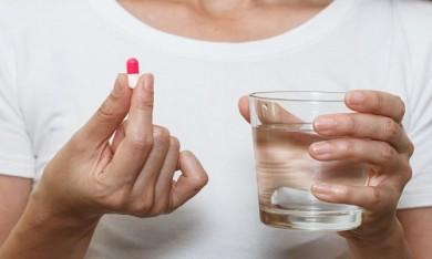 Viên uống tránh thai đơn thuần/Viên uống tránh thai dành cho người đang cho con bú