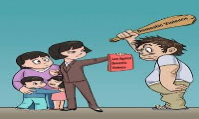 Quy định pháp luật liên quan đến bạo lực gia đình