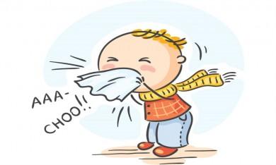 Chăm sóc và nuôi dưỡng trẻ bị nhiễm khuẩn hô hấp cấp tính