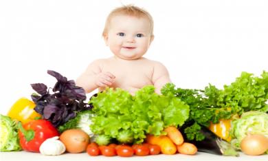 Bé được mấy tháng tuổi cần bắt đầu cho ăn bổ sung?